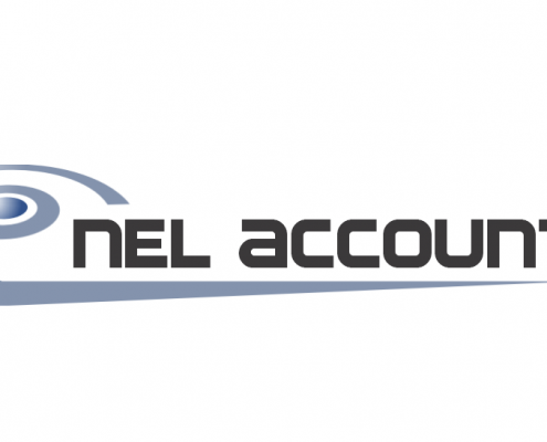 Nel Accounting Logo