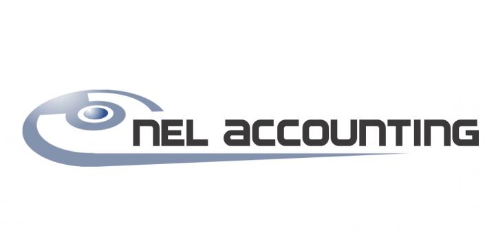 Nel Accounting Logo