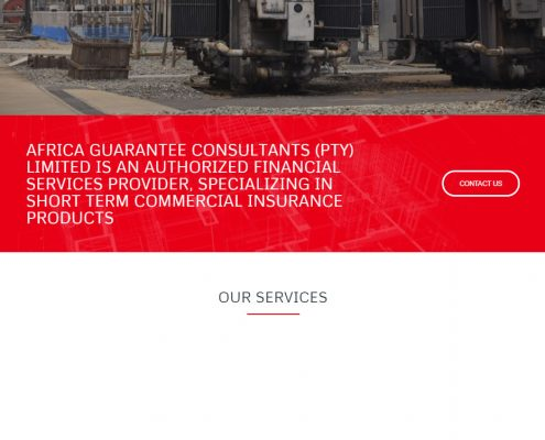 Africa Guarantee Consultants