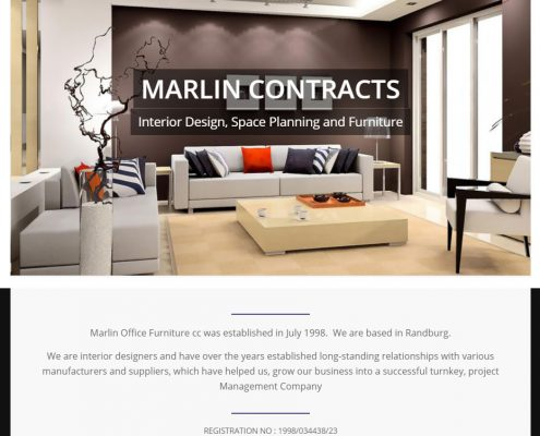 Marlin Contracts