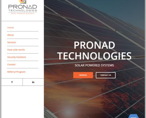 Pronad Technologies